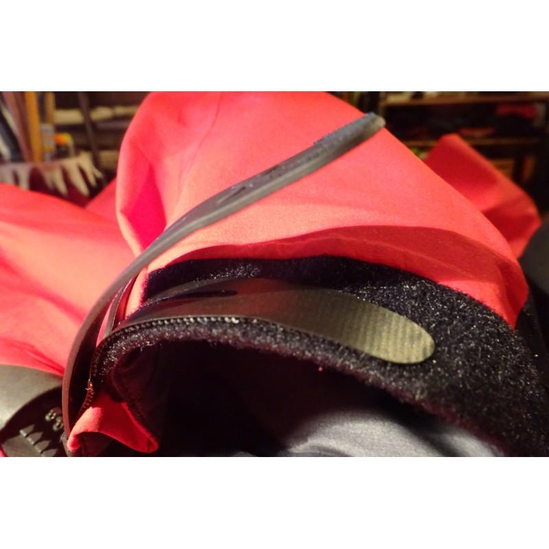 Bild 2 av Lüder till Montura - Steel Pro Jacket - Regnjacka