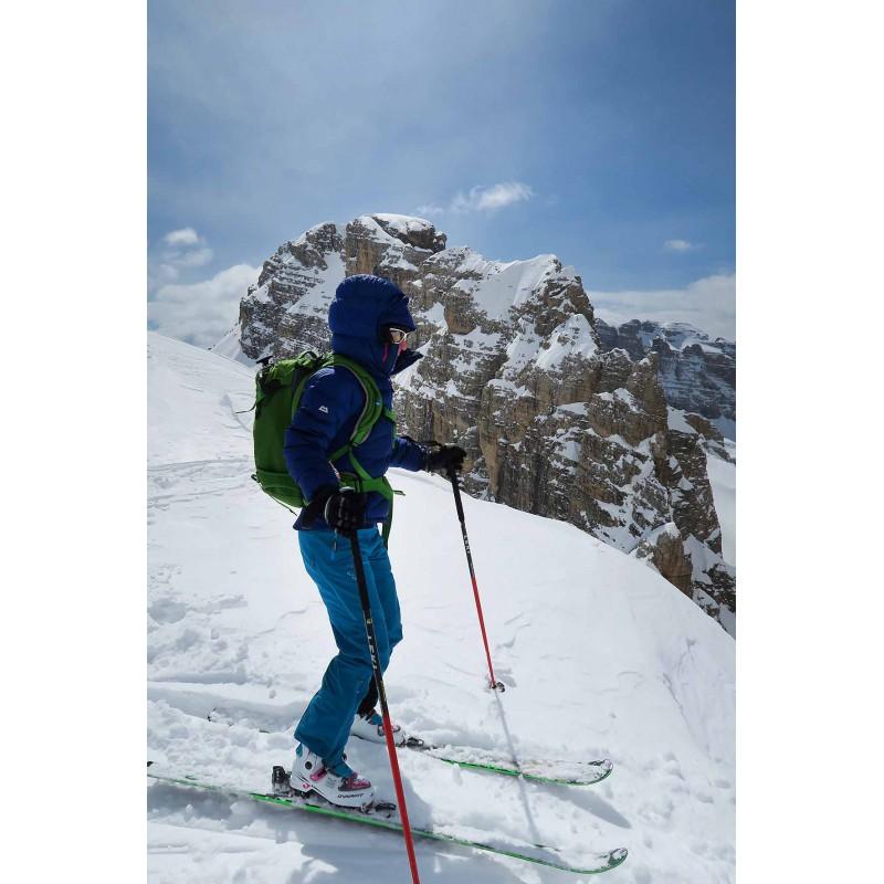 Bild 1 av Karin till Mountain Equipment - Women's Sigma Jacket - Dunjacka