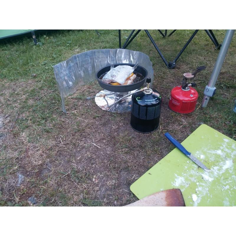 Bild 1 av Gregor till Optimus - Terra HE cooking set - Kastrull