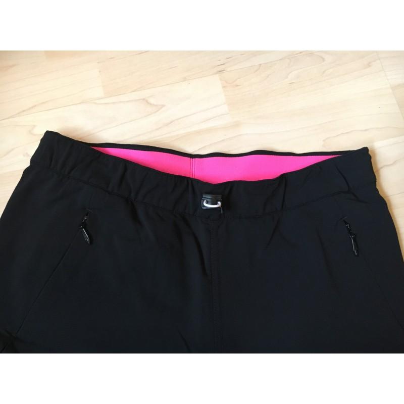 Bild 1 av Christiane  till Ortovox - Women's Pants Piz Duleda - Turbyxa