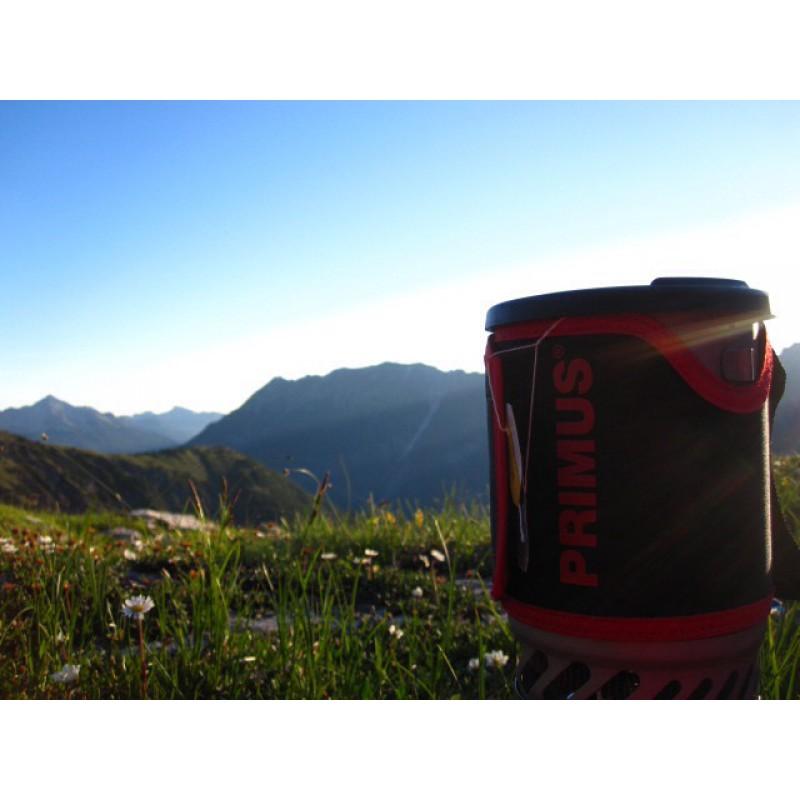 Bild 6 av Lukas till Primus - Eta Solo with Coffee Press - Stormkök