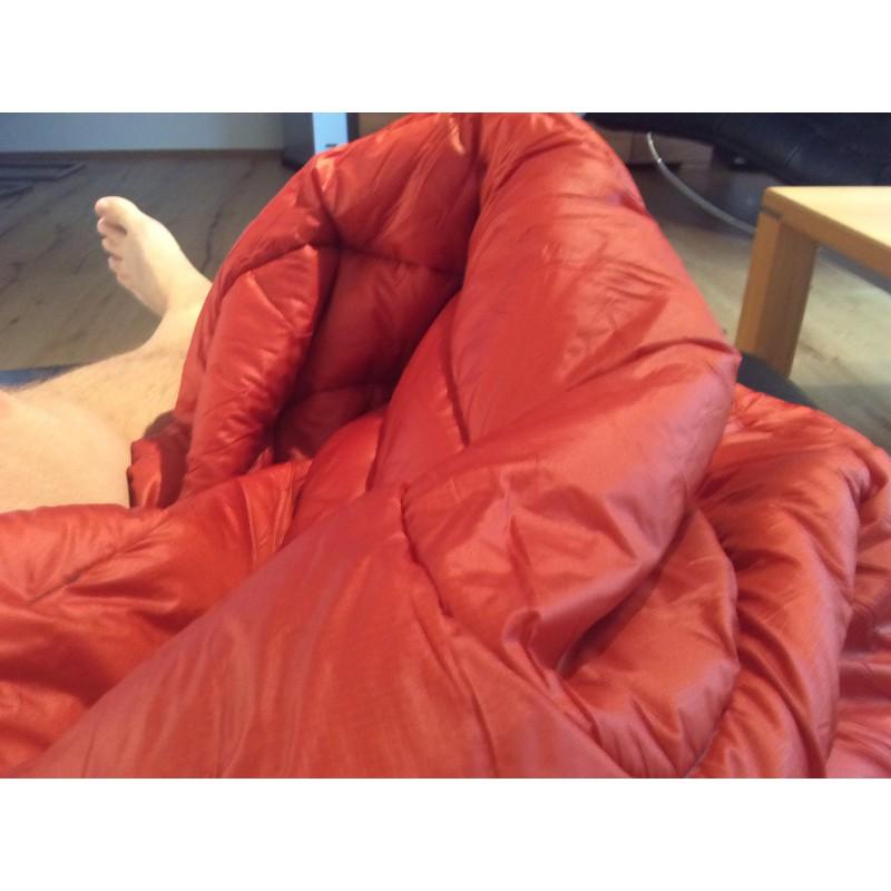 Bild 1 av Jochen till Rumpl - Throw Blanket - Täcke