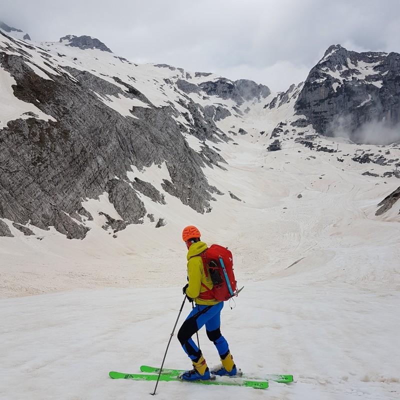 Bild 1 av Jelena till Salomon - X Alp 23 - Turryggsäck