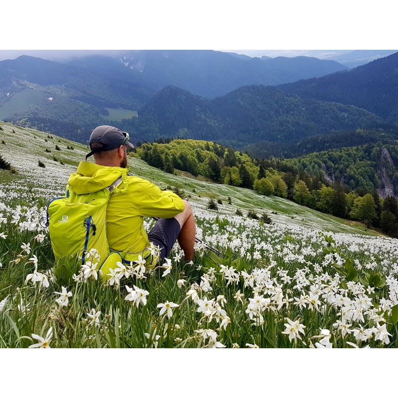 Bild 1 av Jelena till Salomon - X Alp 30 - Turryggsäck