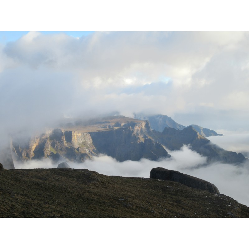 Bild 1 av Mark till Scarpa - Minima - Skor trailrunning