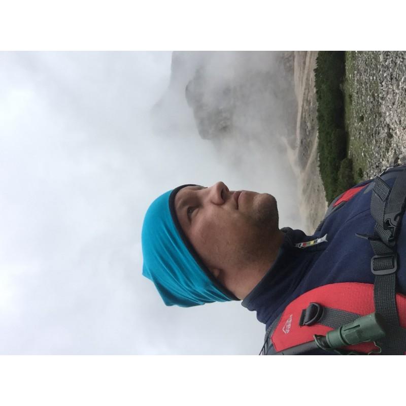 Bild 1 av Oliver till Sherpa - Tsepun Quarter-Zip Top - Longsleeve