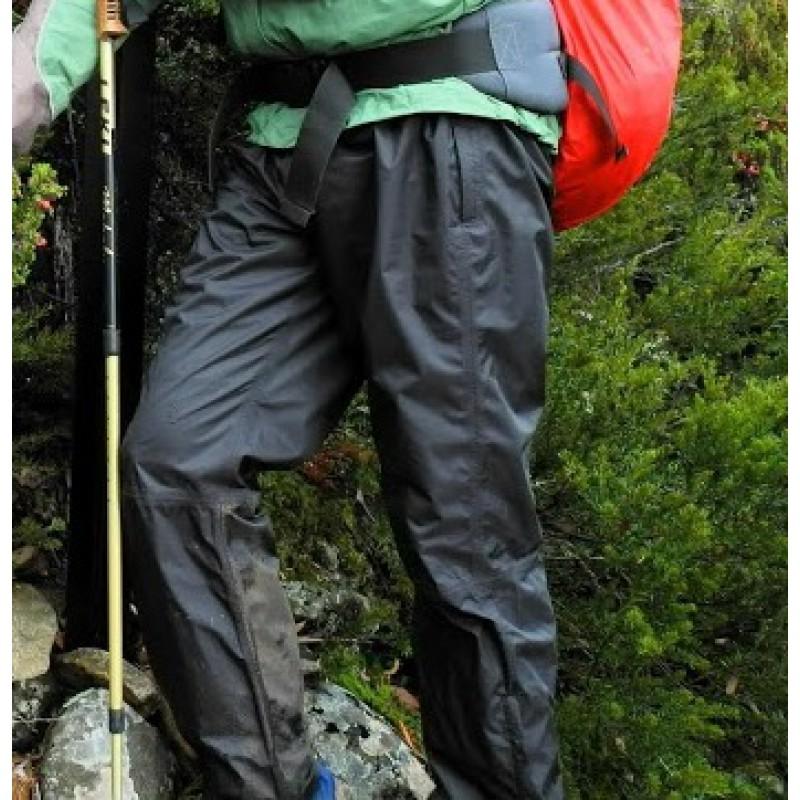 Bild 1 av Falko till The North Face - Men's Resolve Pant - Regnbyxor