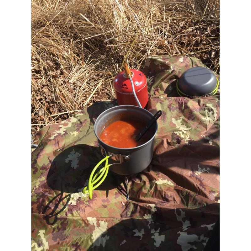 Bild 1 av Stefan till Urberg - Cooking Set - Kastrull